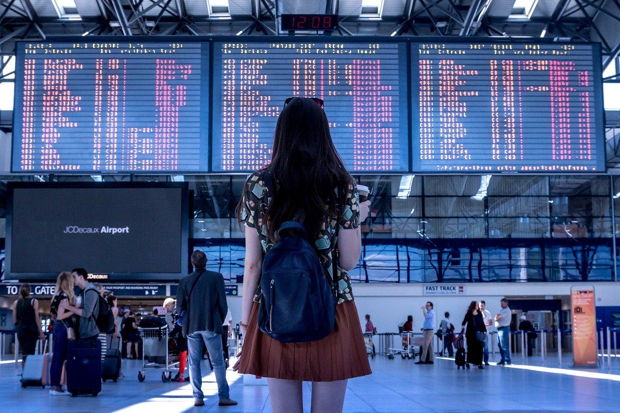 Turismo, lieve ripresa nell'estate 2021. Ma le perdite si fanno sentire