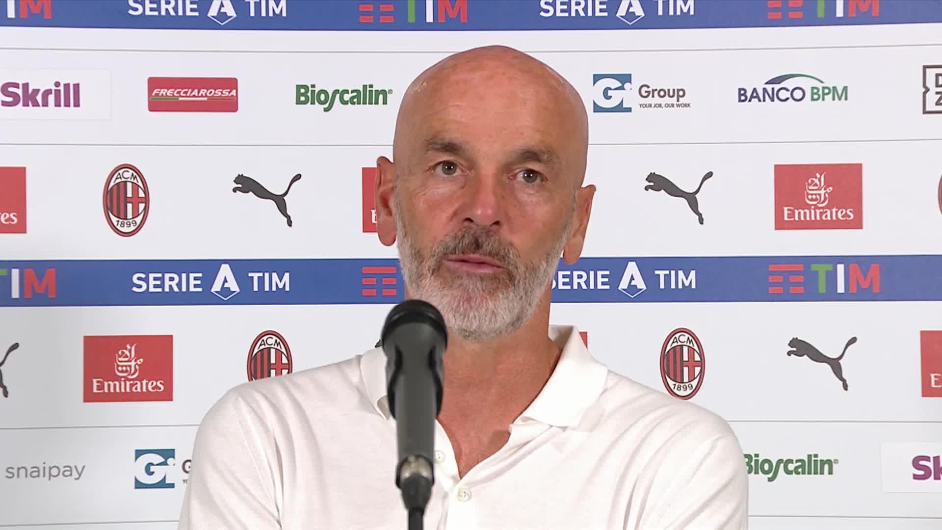 Serie A, Sassuolo-Milan: dove vedere la partita in Tv