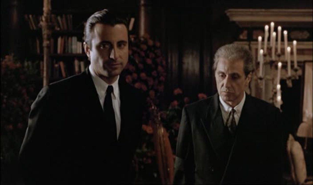 Coppola riscrive Il Padrino 3 dall'inizio alla fine