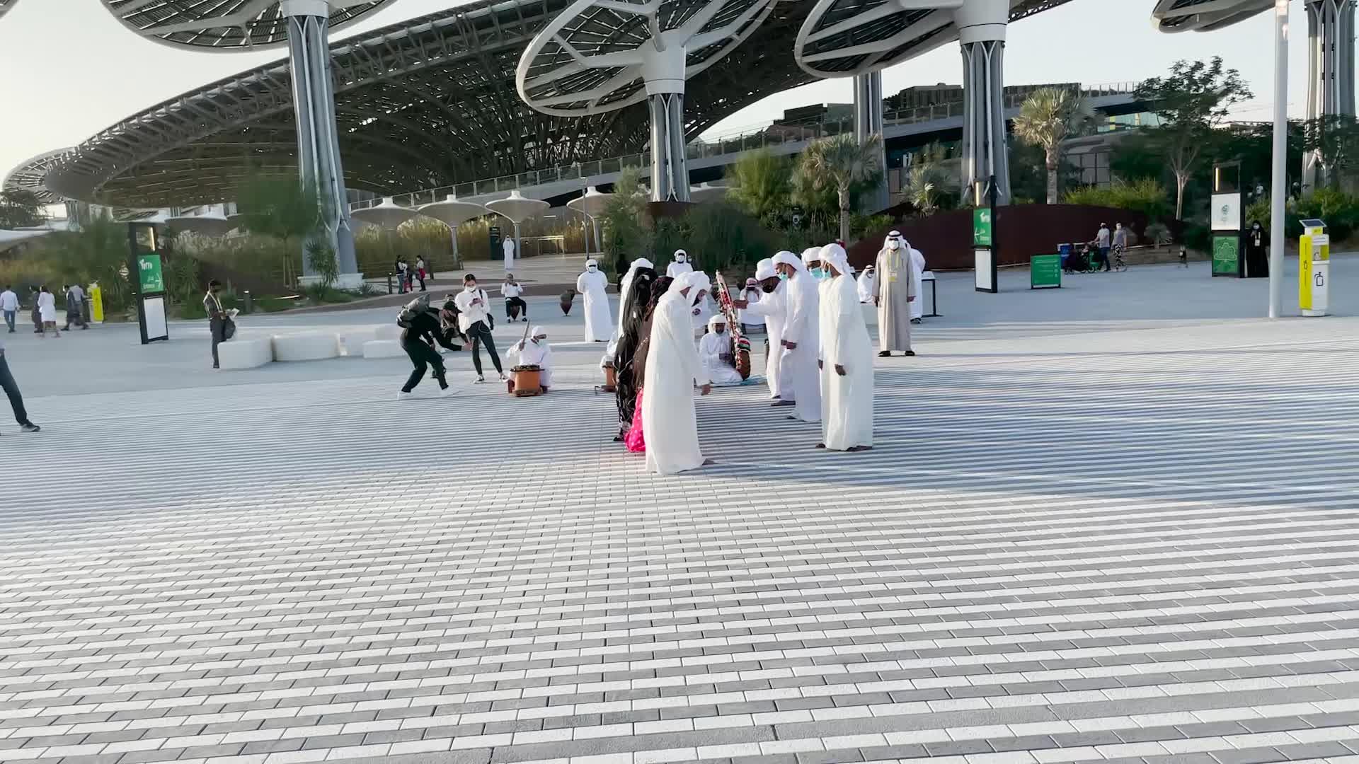 Expo Dubai, come si raggiunge l'area espositiva? Tutte le informazioni