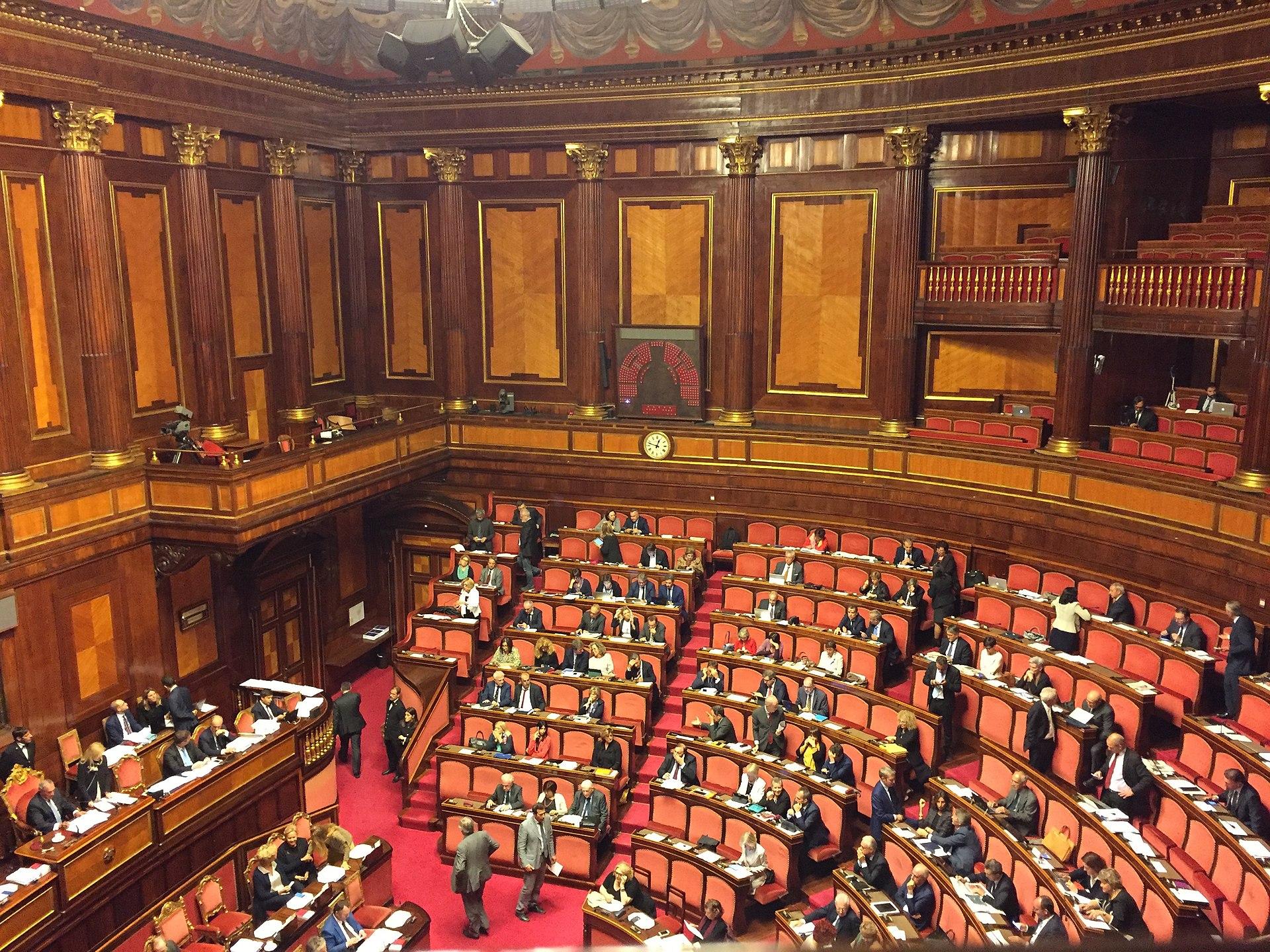Ddl Zan addio: testo affossato in Senato dopo il sì alla 'tagliola'