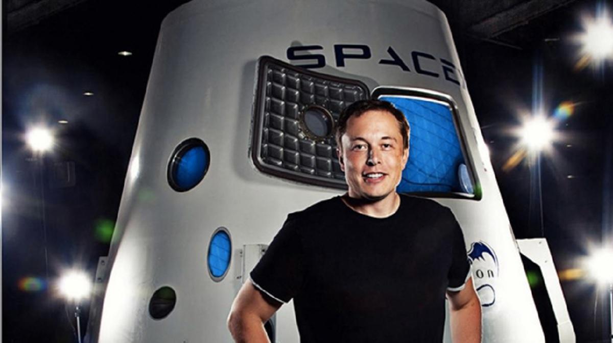 """Musk: """"Arrivare su Marte potrebbe aiutarci a trovare gli alieni"""""""