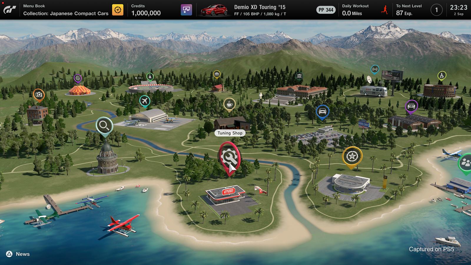 Gran Turismo 7, data di uscita e tutto quello che sappiamo