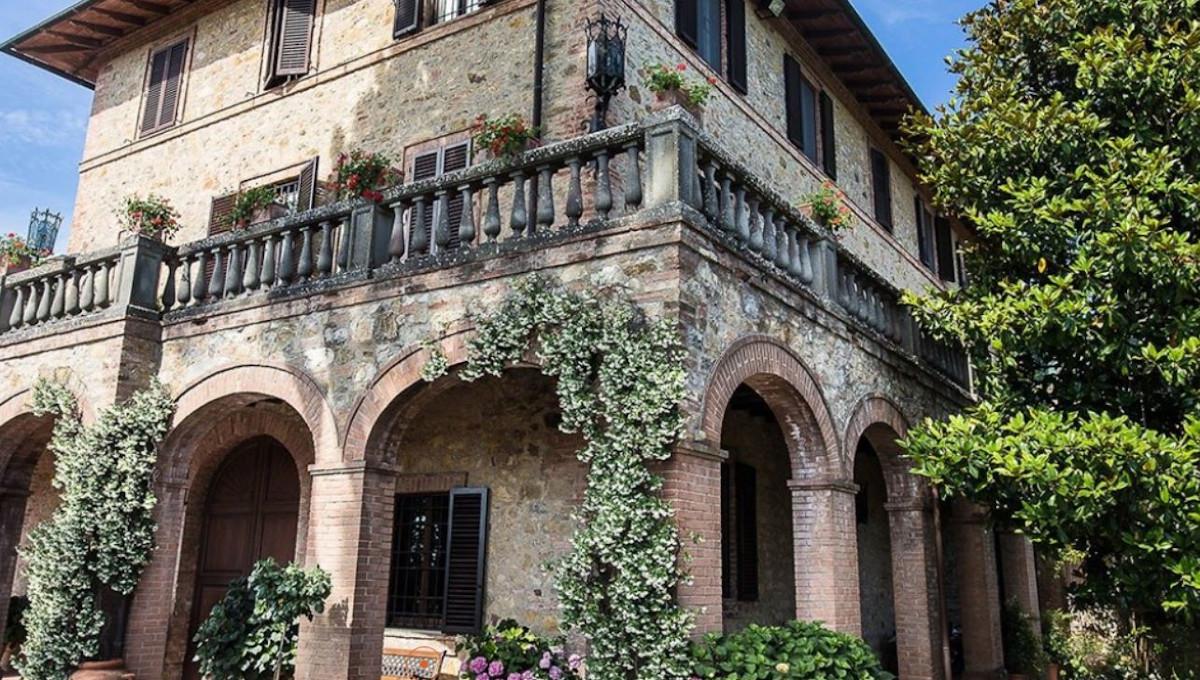 Il vino della settimana: Valiano, Chianti Classico Gran Selezione 6.38 2016