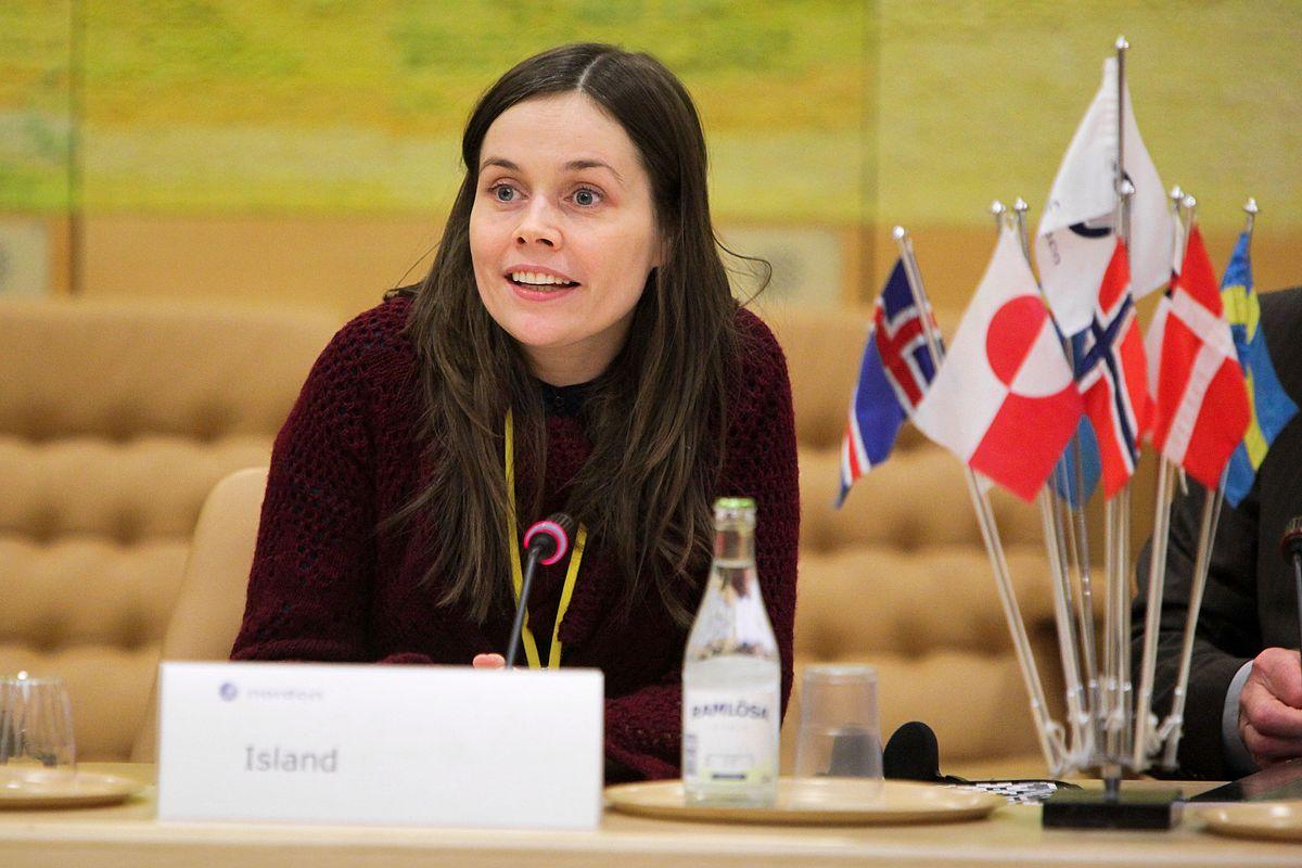 islanda nuovo parlamento a maggioranza donne