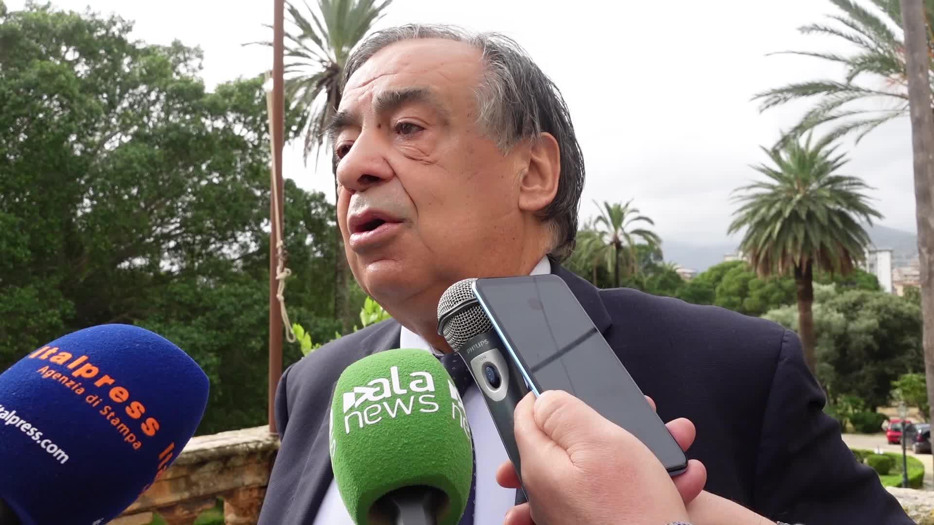 Palermo, presentata la Settimana per la Sicurezza e la Salute sul Lavoro