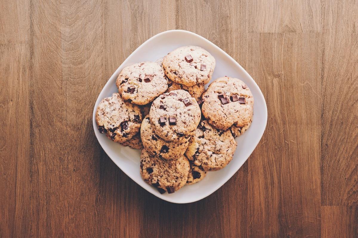 I biscotti di Monica Geller