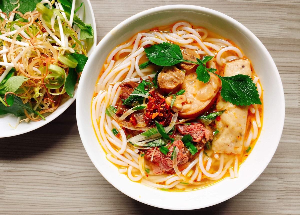 Noodle Squid Game ricetta